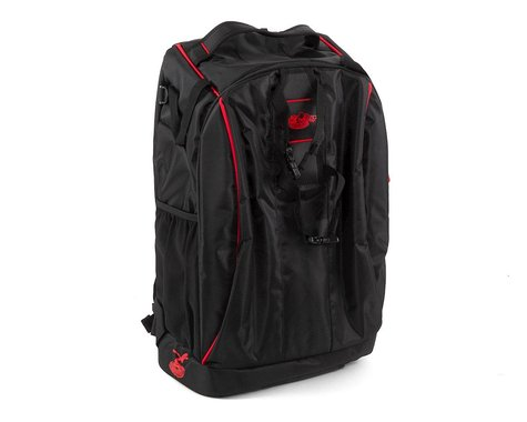 Flite Test Drone Backpack (Red Logo)