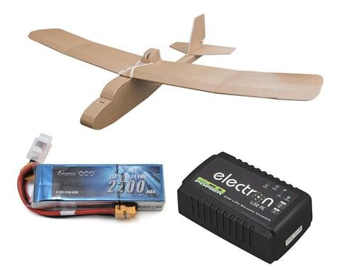 Flite Test Explorer Get Started Package