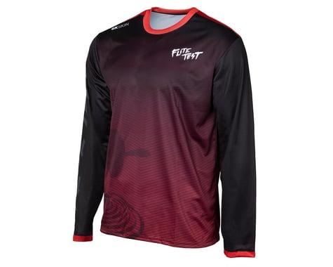Flite Test Team Jersey Long Sleeve (M)