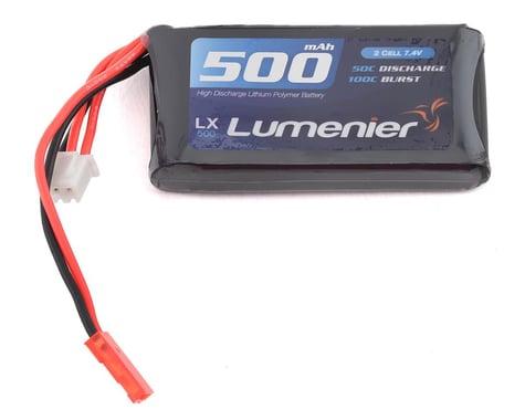 Lumenier 2S LiPo Battery 50C (7.4V/500mAh)