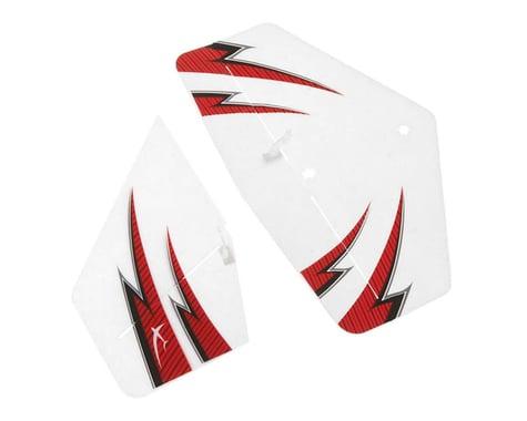 Tail Surface Set: INUM Elite RTF