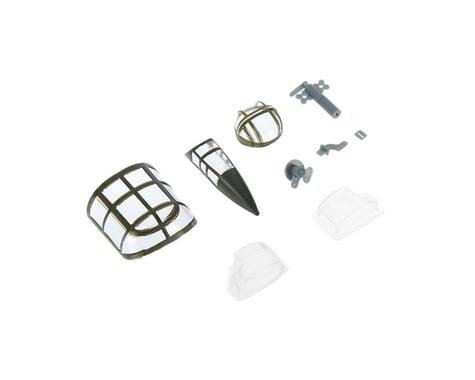 Flyzone Plastic Parts Set Micro B-25