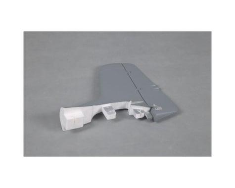 Vertical Stabilizer: T28 V4 1400mm, Silver
