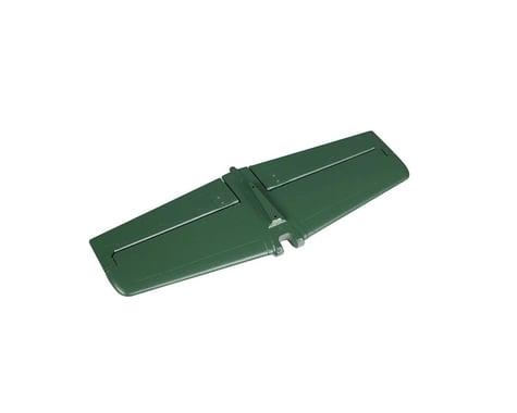 FMS Horizontal Stabilizer: CJ6 1200mm