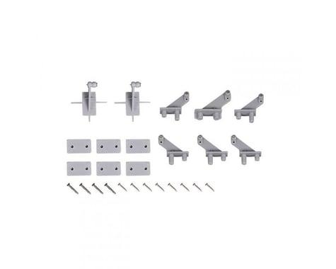Control Horns:  A-10 1500mm