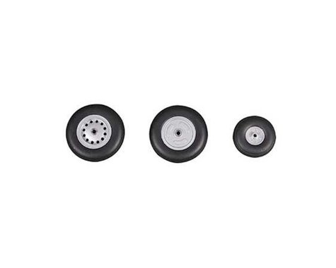 Wheel Set:  A-10 1500mm