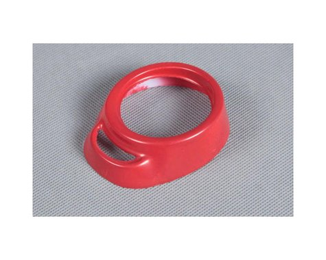 FMS Cowl: P51D Red Tail 800mm