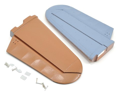 FMS Horizontal Stabilizer (Brown)
