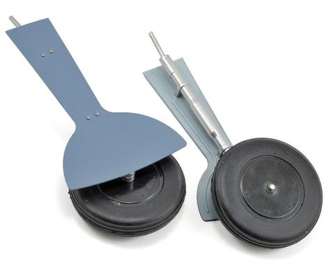 FMS Main Landing Gear