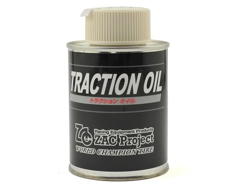 Flash Point ZAC Traction Oil Tire Traction Compound