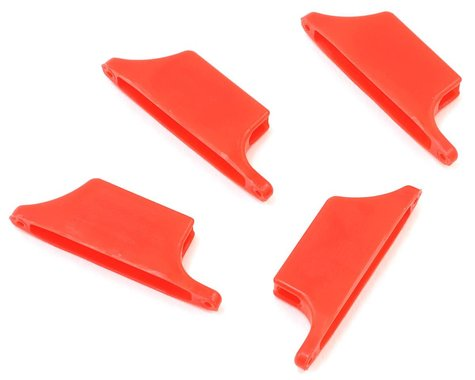 Furious FPV Plastic ESC Covers (4)