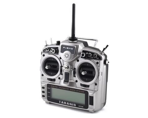 FrSky Taranis X9D PLUS 2.4GHz ACCESS Transmitter (Silver)