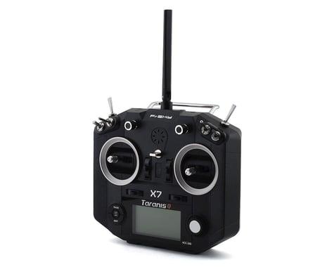 FrSky Taranis QX7 ACCESS 16-Channel Telemetry Transmitter (Black)
