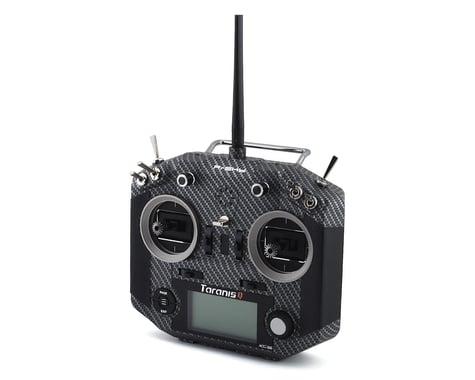 FrSky Taranis Q X7S ACCESS 2.4GHz Radio (Carbon Fiber)