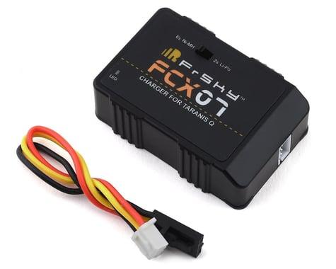 FrSky X7/X7S Battery & FCX07 Charger Bundle Kit