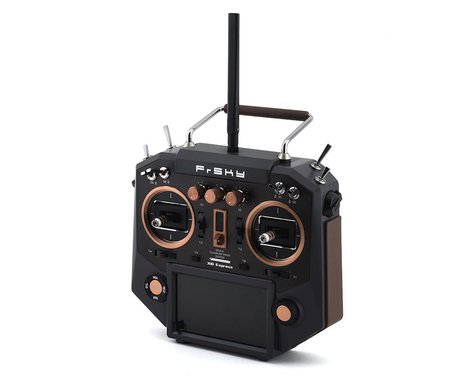 FrSky X10 Express 2.4GHZ Transmitter (Amber)