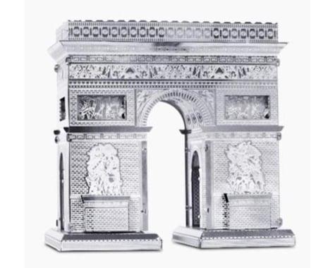 Fascinations Metal Marvels: Arc de Triomphe (Paris Arch)