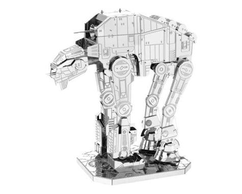 Fascinations 285 : Metal Earth Star Wars The Last Jedi AT-M6 Heavy Assault Walker 3D Metal Model Kit