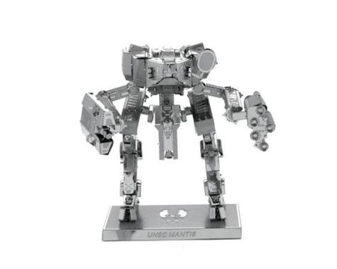 Fascinations MMS280 Metal Earth 3D Model Kit - HALO Mantis