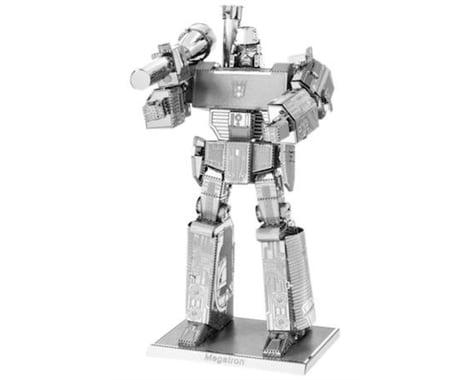 Fascinations MMS303 Metal Earth 3D Laser Cut Model - Transformers Megatron