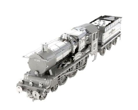 Fascinations Metal Earth Harry Potter Hogwarts Express Train 3D Metal Model Kit