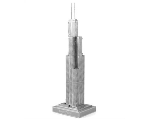 Fascinations ICONX - Sears Tower