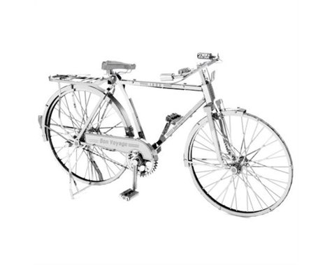 Fascinations ICONX Classic Bicycle