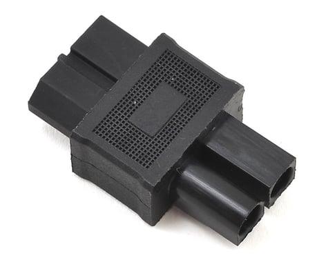 Fuse Battery One Piece Adapter Plug (Tamiya Male to XT60 Female)