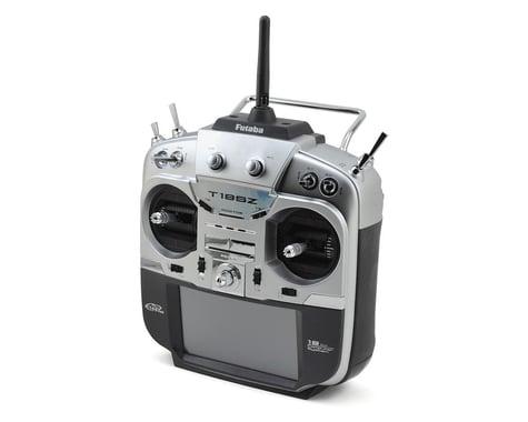 Futaba 18SZ 2.4GHz FASST Telemetry Radio System (Heli)
