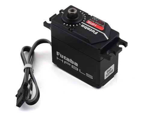 Futaba HPS-CB700 S.Bus Brushless High-Performance Surface Servo