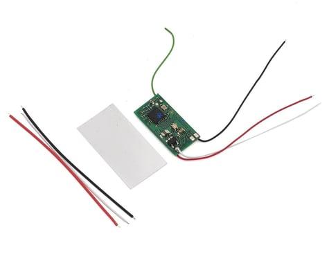 Futaba R3206SBM T-FHSS 6-Channel 2.4GHz Micro Indoor Receiver