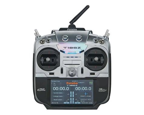 Futaba 18SZ 2.4GHz FASST Telemetry Radio System (Airplane)