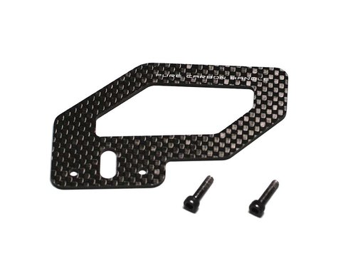 Futaba 3PV & 4PV Carbon Carrying Handle