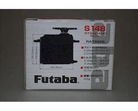 Futaba S148 Precision Servo