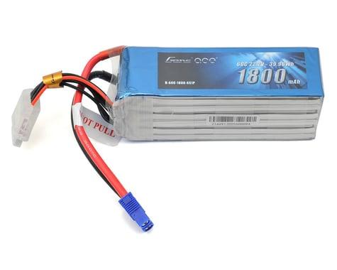 Gens Ace 6s LiPo Battery 60C (22.2V/1800mAh)