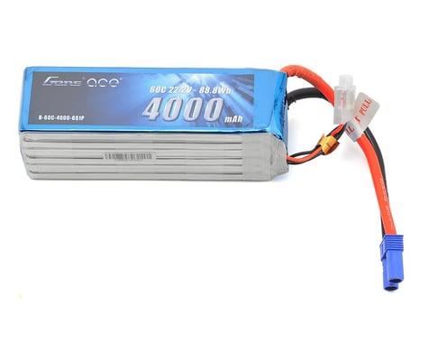 Gens Ace 6s LiPo Battery 60C (22.2V/4000mAh)