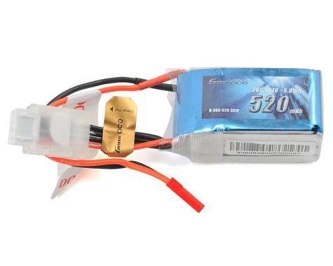 Gens Ace 3s LiPo Battery 30C (11.1V/520mAh)
