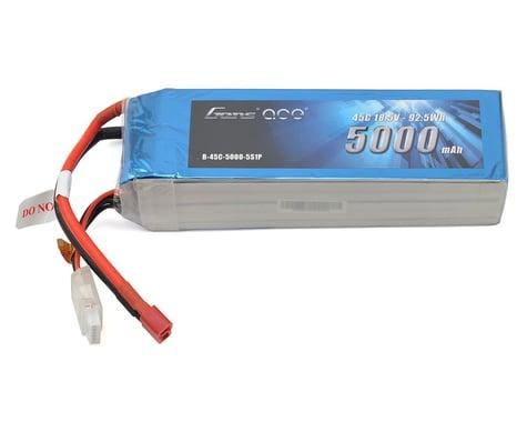 Gens Ace 5S LiPo Battery 45C (18.5V/5000mAh)
