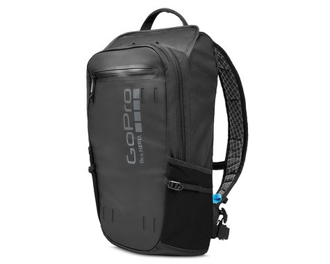 GoPro Seeker Hydration-Compatible Backpack (Black)