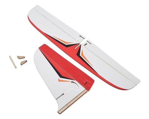 Great Planes Tail Surface Set (Kunai EP)