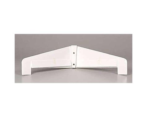 V-Tail: White Viper 500