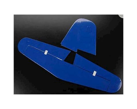 Great Planes Tail Set 1 12 Combat Corsair ARF