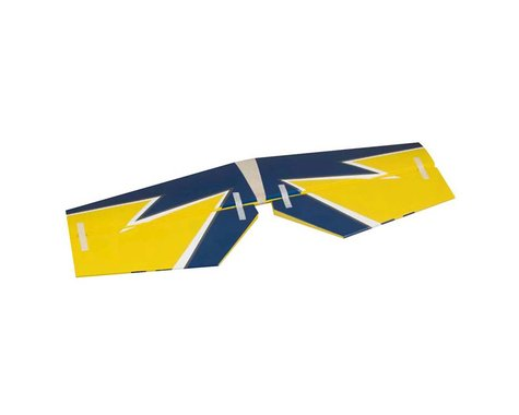 Great Planes Tail Surface Set Extra 300SP .46-81 EP/GP ARF