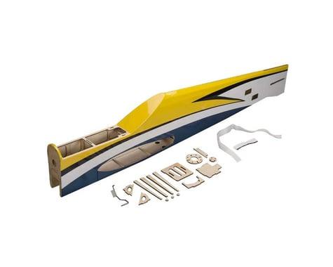 Great Planes Fuselage UCanDo 3D SF .61/EP
