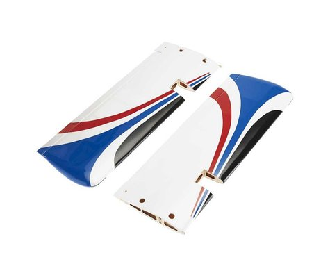 Great Planes Wing Set Twinstar EP ARF
