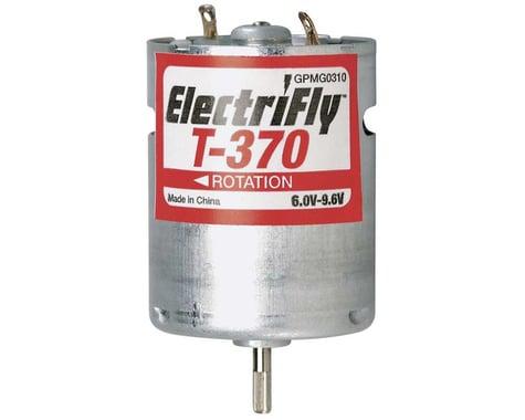 ElectriFly T-370 6.0-9.6V Ferrite Motor