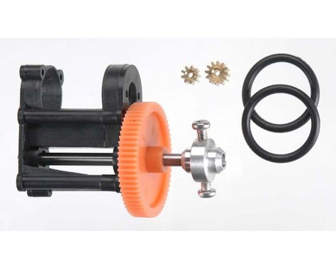 Electrifly Gear Drive 12mm Motors