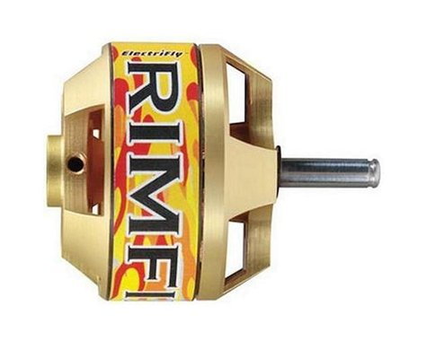 Great Planes Rimfire .25 42-40-1000 Outrunner Brushless