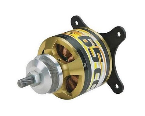 Rimfire 65cc Electric Motor