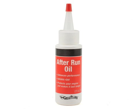 Great Planes After Run Engine Oil (2oz)